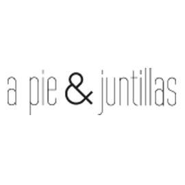 A pie & Juntillas